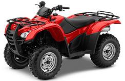 VTT all-terrain vehicle